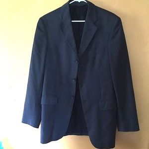Banana Republic 3-Button Sport Coat